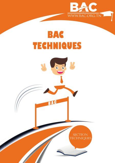 BAC Techniques
